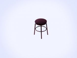 Pulley Stools-1