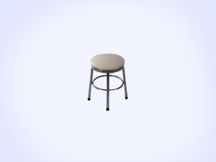 Pulley Stools-2