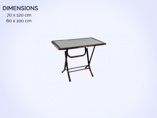 Polyester Table